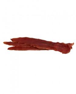 Hundefutter Entenbrust-Filets – der delikate Snack für Zwischendurch