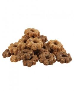 Hundefutter Geflügel-Mini-Mix