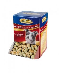 Hundefutter im-biss Spender