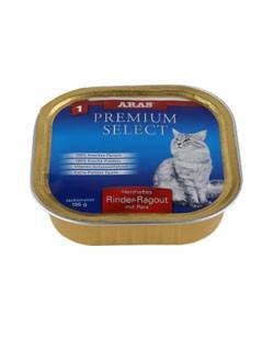 ARAS Premium Select Katze - Schale 195g