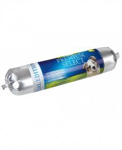 Wurst für Hunde mit Lamm
