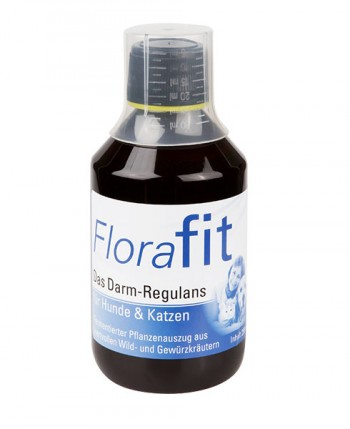 Florafit (Darmregulans) für Katzen
