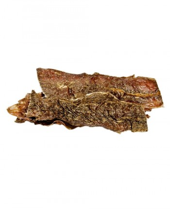 Hundefutter Rindertrockenfleisch – der reine Fleischgenuss