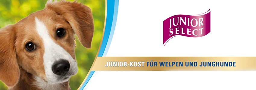 Junior Select (Getreidefrei, Glutenfrei)