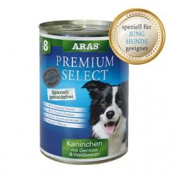 ARAS Premium für Junghunde - Dose 410g