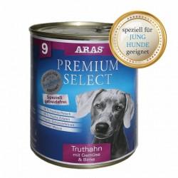ARAS Premium für Junghunde - Dose 820g