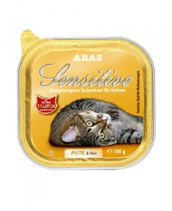 ARAS Sensitive Katzen