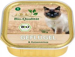 ARAS Bio Qualität - Geflügel