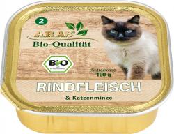 ARAS Bio Qualität - Rindfleisch