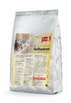 Katzenfutter Cat 7 Balance Junior