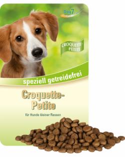 Dog7 Croquette Petite
