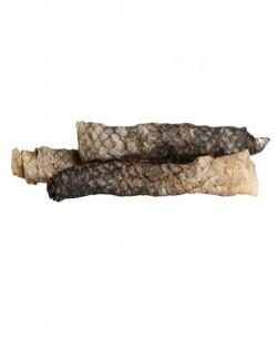 Hundefutter Lachshaut-Röllchen – mit wertvollen Omega-3-Fettsäuren
