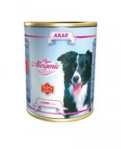 Hundefutter getreidefrei glutenfrei