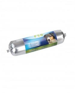 ARAS Gourmet-Fleisch PUR (Hundewurst) - 100 % frisches Lammfleisch