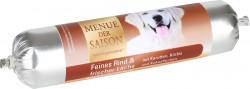 ARAS Menü der Saison für Hunde