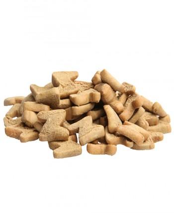Hundefutter Geflügelleber mit Kartoffel & Hirse - naturbelassen und hypoallergen