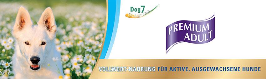 Dog7 Premium Adult